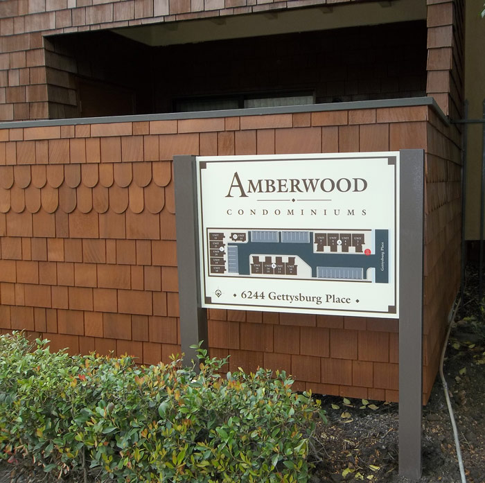 Amberwood Condo Apartments