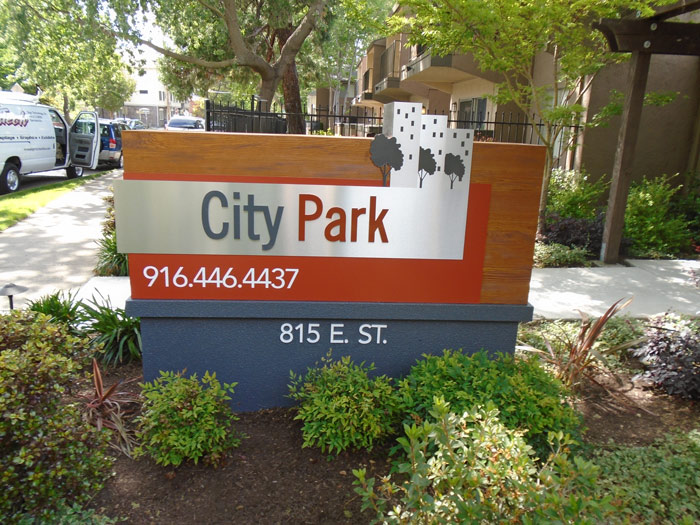Apartment Amp Multifamily Signs Sign Technology