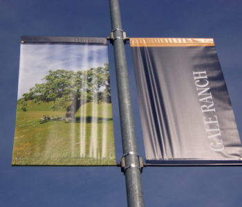 Gale Ranch Promotional Banner
