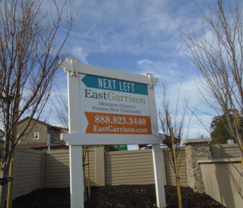 Onsite Landlord Sign