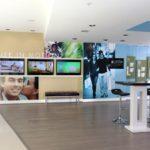 Real Estate Sales Office Design