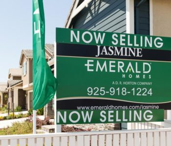 Emerald Real Estate Sign